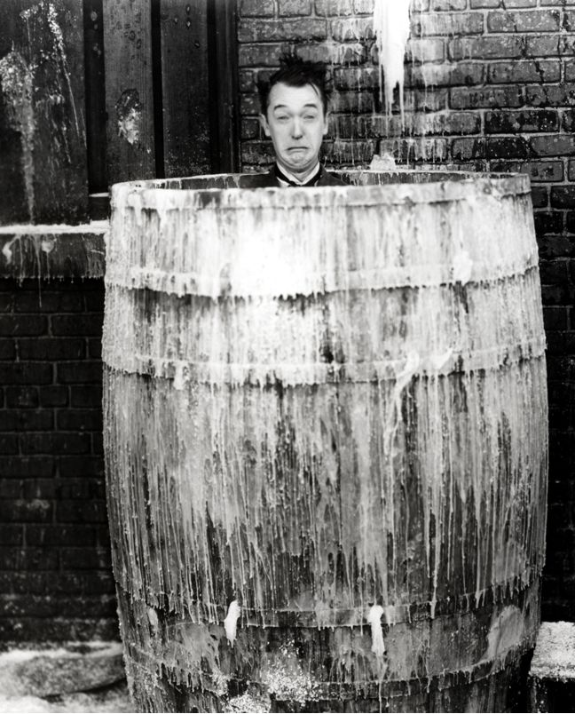 Laurel and Hardy (me on a daily basis) #vk
