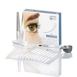 Refectocil Eyelash Perm Kit
