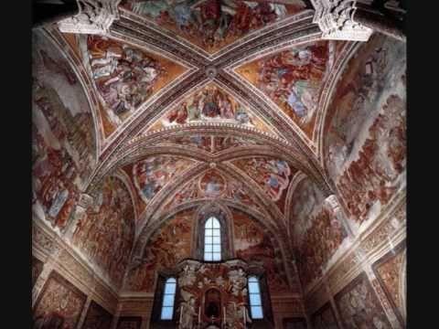 El Papa Marcelo ordeno a sus compositores que reformaran su estilo y que abandonaran los adornos musicales superfluos para concentrarse en el significado de las palabras, y esta es la Misa que compuso Palestrina en respuesta a aquel requerimiento papal.