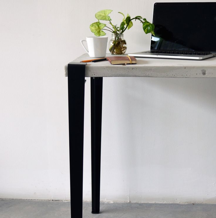 Every piece of furniture you build with our products is truly unique. Coffee tables, desks, dining tables, benches. Our community has awesome ideas!