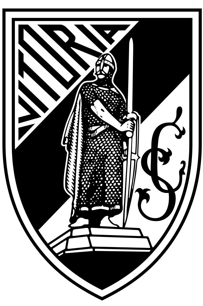 Vitória Sport Clube, commonly known as Vitória de Guimarães, is a football club based in Guimarães, Portugal.