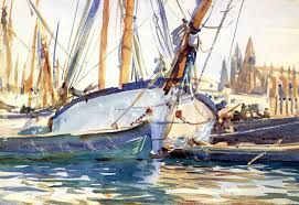 Image result for john singer sargent watercolors