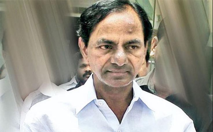 KCR bans journalists from entering Telangana CMO block - read complete story click here...... http://www.thehansindia.com/posts/index/2015-02-23/KCR-bans-journalists-from-entering-Telangana-CMO-block-133347