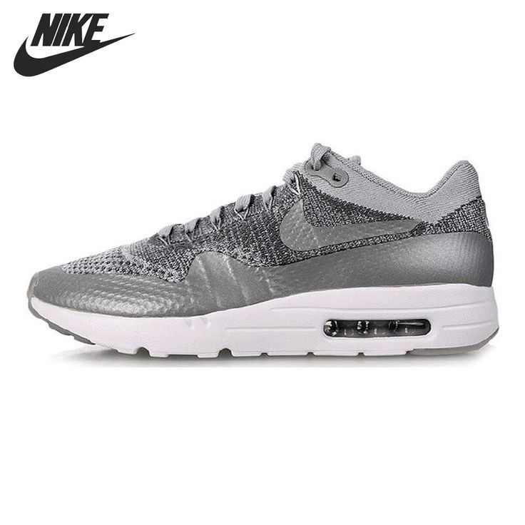 137.45$  Watch more here - Original New Arrival  NIKE AIR MAX 1 ULTRA FLYKNIT   Men's  Running Shoes Sneakers   #buyonline