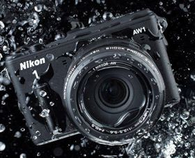 Don't be afraid to get dusty, wet & muddy with these rugged waterproof cameras!  #photography #gear #adventure