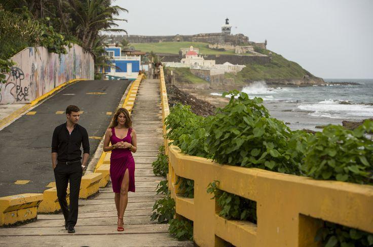 Justin Timberlake y Gemma Arterton