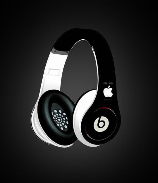 Beats By Dr Dre Studio Apple Steve Jobs Final Headphone Black.We supply Beats By Dre Cheap Sale shop with original quality, just come to our website to buy Monster Beats By Dre Headphones for sale. we are sure there are styles you like best. -  http://www.gobeatsbydre.com