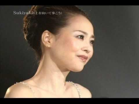 ▶ Sukiyaki・ Ue wo Muite Arukou / Seiko Matsuda 未CD化バージョン - YouTube
