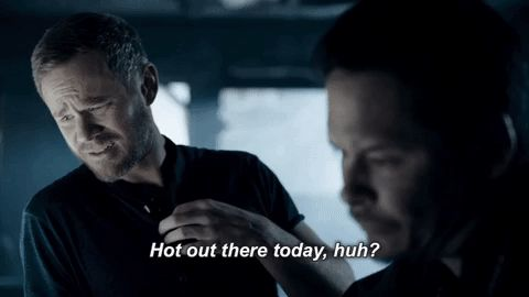 On Killjoys Season 3 Episode 8, Dutch makes her peace with what needs to be done, and the team goes on a heist. Read on for our review!