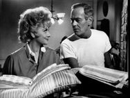 Yours, Mine & Ours (1968) - Henry Fonda and Lucille Ball remind me of my parents :)