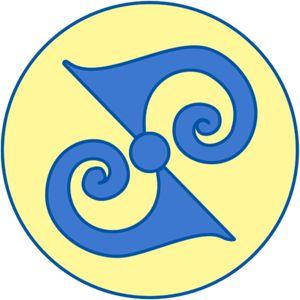 Archivo:Emblem-cer.png - Magic Knight Rayearth Wiki - Wikia