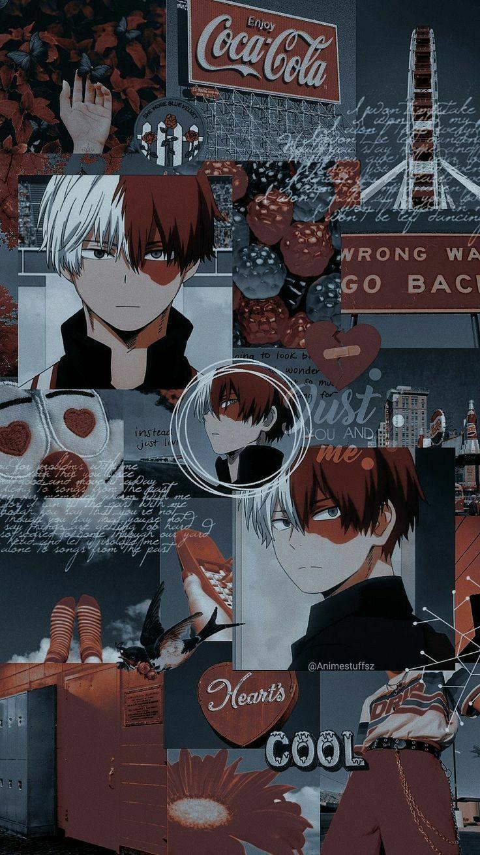 Imagenes De Boku No Hero Academia Terminada In 2020 Cute Anime Wallpaper Anime Wallpaper Iphone Hero Wallpaper