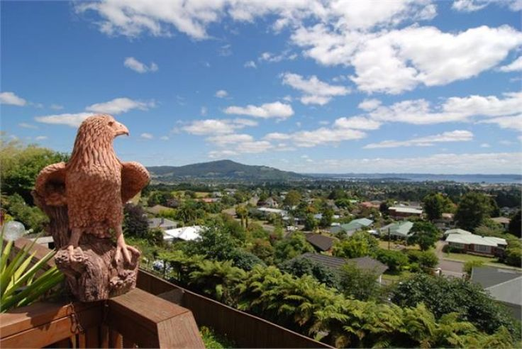 Rotorua Views, Luxury Apartment in Rotorua, New Zealand | Amazing Accom