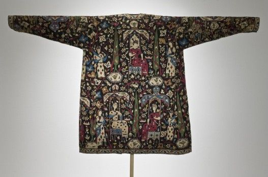 94 Best Images About Iranian Persian Fabrics On