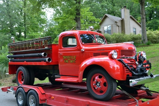38 Best Images About Old Fire Trucks On Pinterest Trucks