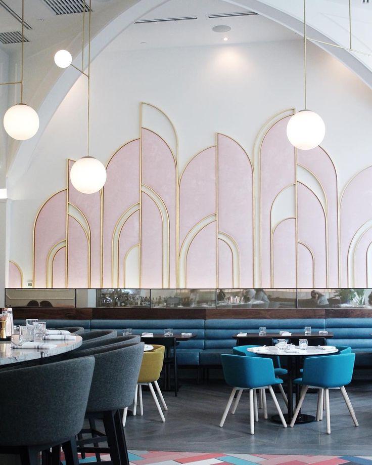 Best 25+ Art Deco Bar Ideas On Pinterest