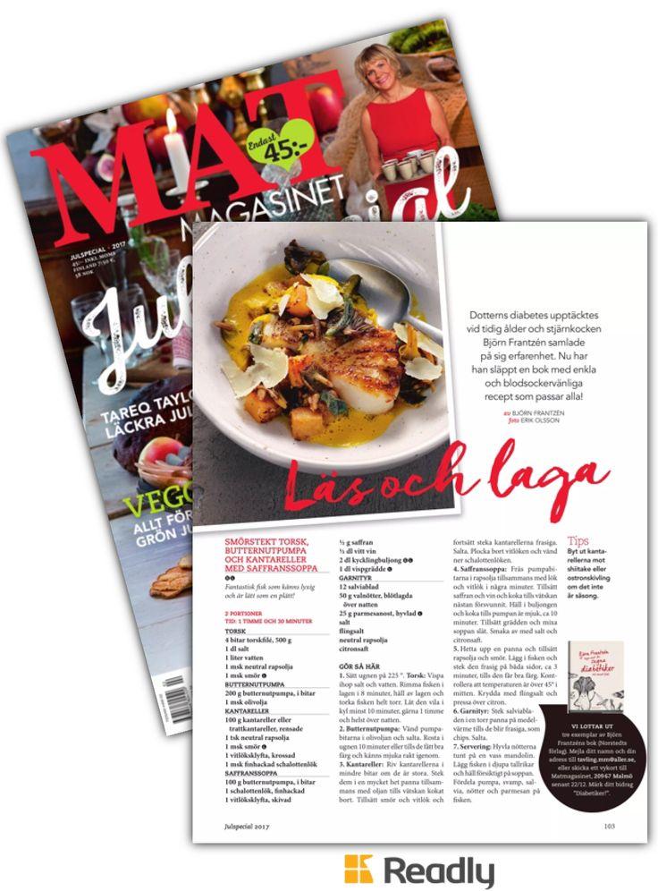 Tips om Matmagasinet 17-11 sidan 103