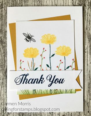 320 best Stampin Up 2017-18 Catalogue images on Pinterest | Cards ...