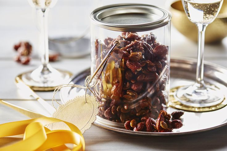 PC Maple Bacon Spiced Nuts
