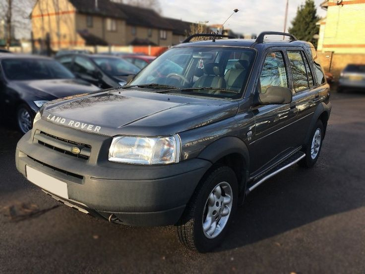 Reconditioned Freelander 2.5 V6 petrol automatic transmission for sales For more detail:https://www.reconautogearbox.co.uk/land-rover/freelander/2.5