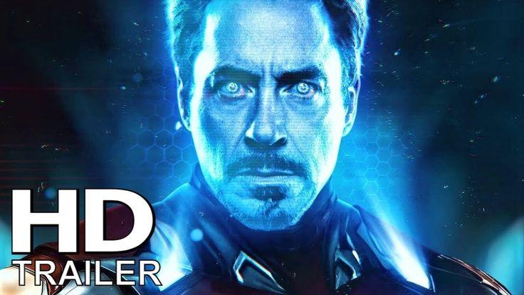 Iron Man 4 2022 Trailer 2 Hd Robert Downey Jr Katherine Langford In 2021 Robert Downey Jr Downey Junior Marvel Studios Movies