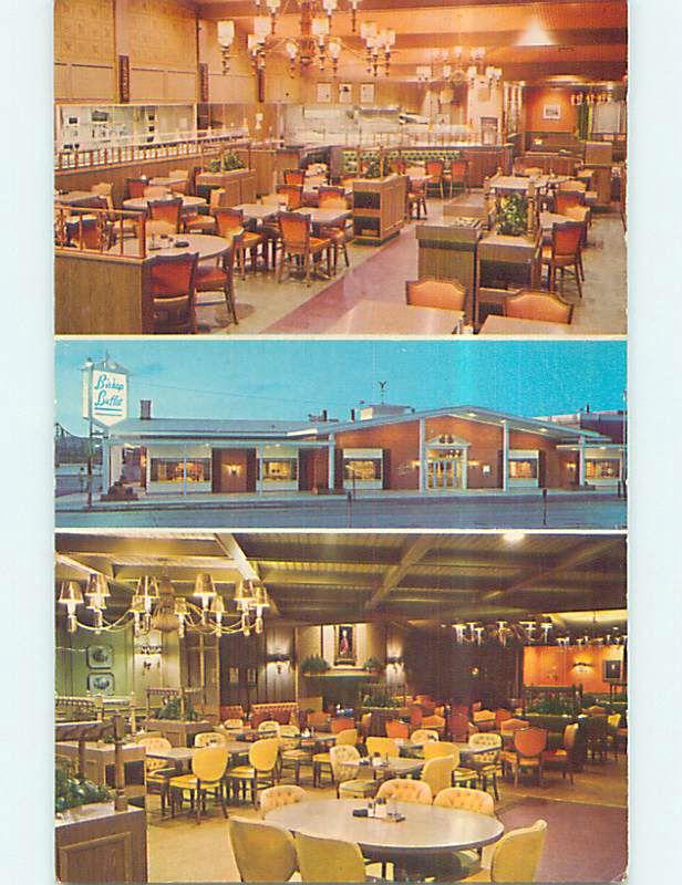 Bishops Cafeteria Peoria Illinois