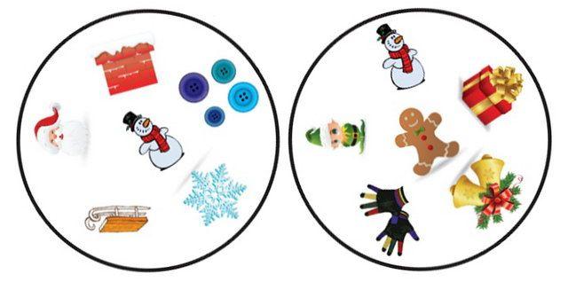 A Dobble játékot az I. kerületi Pedagógiai Szakszolgálattól kaptam a kétnyelvűség témakörben tartott előadásomé...