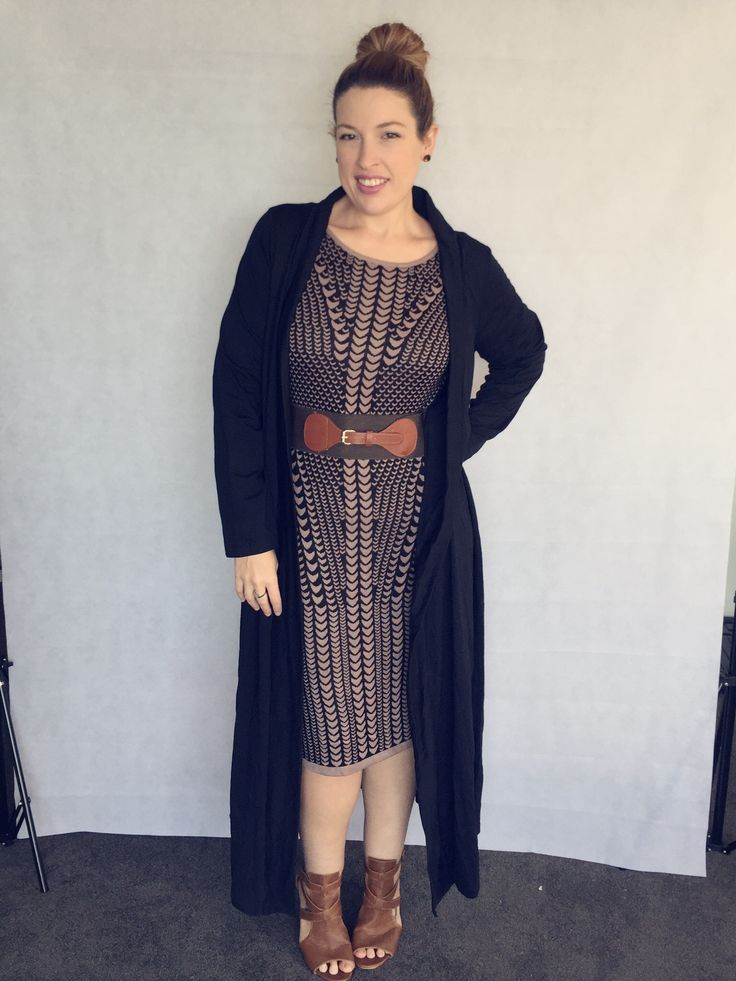 Inside The Best Of Fashion Weekend Plus Size