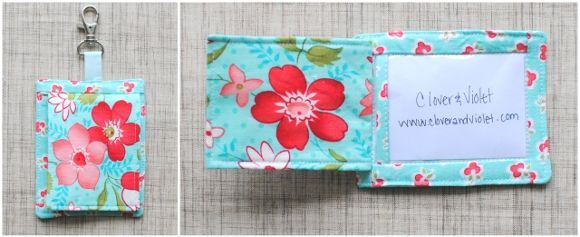 Luggage Tag Tutorial: