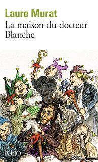 """""""En 1821, le docteur Esprit Blanche fonde une maison de santé, un asile d'un genre nouveau, établi sur le modèle d'une pension de famille.  De cette initiative va naître l'une des institutions les plus célèbres d'Europe, refuge de la génération romantique et de Gérard de Nerval en particulier. Elle abritera les vertiges de Charles Gounod, la mélancolie de la famille Halévy, les crises d'hystérie de Marie d'Agoult. Théo Van Gogh en sera l'un des derniers patients avec Guy de Maupassant."""""""