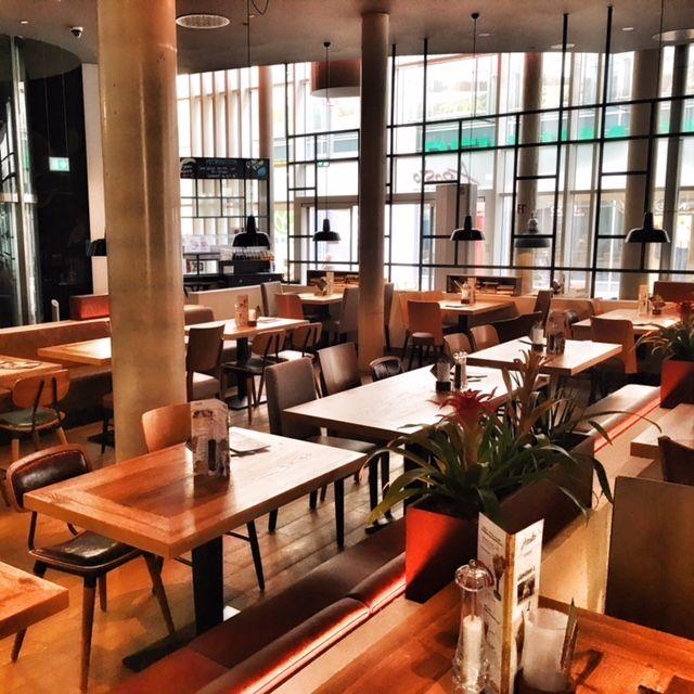 Die besten 25+ Restaurant dresden neustadt Ideen auf