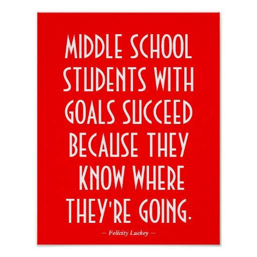 Quotes For Middle School Students: 19 Best Images About Classroom Posters On Pinterest