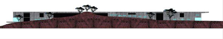 Gallery of Embassy Ethiopia / Bjarne Mastenbroek and Dick Van Gameren - 16