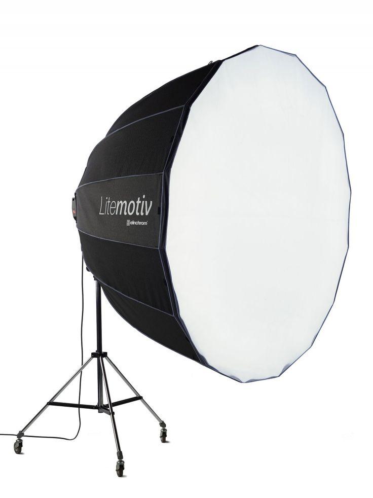 ELINCHROM - Litemotiv 190