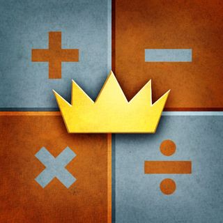 King of Maths: Full Game on the App Store on iTunes