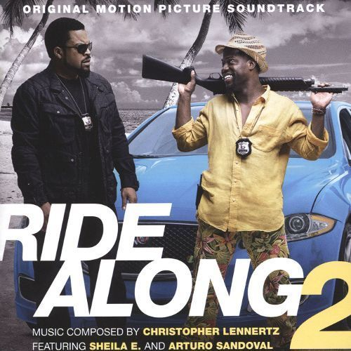 Ride Along 2 [Original Soundtrack] [CD]