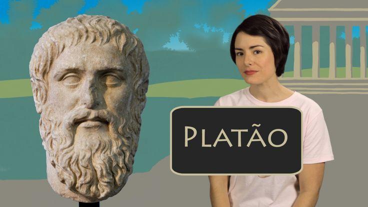 Grandes Pensadores: Platão