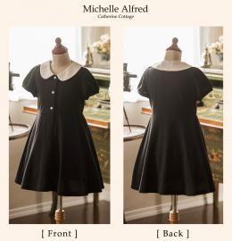 子供ドレスのキャサリンコテージ《本店》ワンピース・スーツ・フォーマル靴 / 葬儀・法事のときの子供の服装