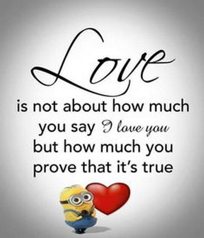 Cute Funny minion sayings 2015 (03:51:19 AM, Monday 12, October 2015 PDT) – 10 pics