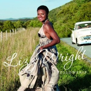 Liz Wright a beautiful singer. I love all of her work.