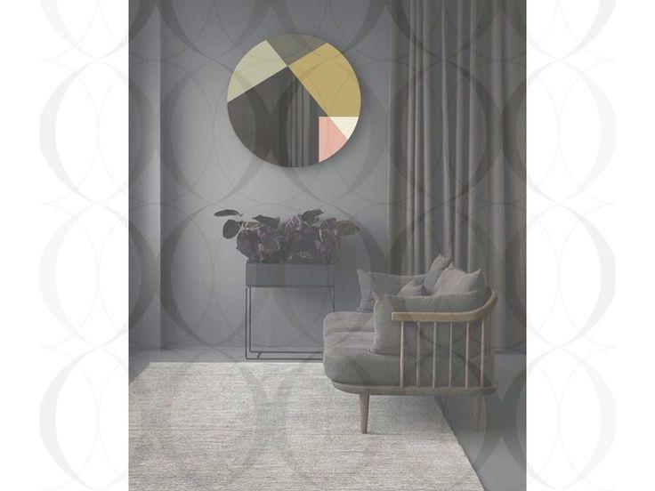 4 Wondrous Tips: Big Wall Mirror Interiors wall mi…