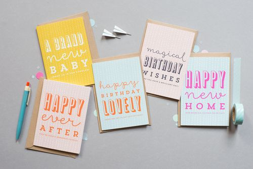 Stationery — Holly Booth Photography | Creative Product and Lifestyle Photography | Commercial Photographer
