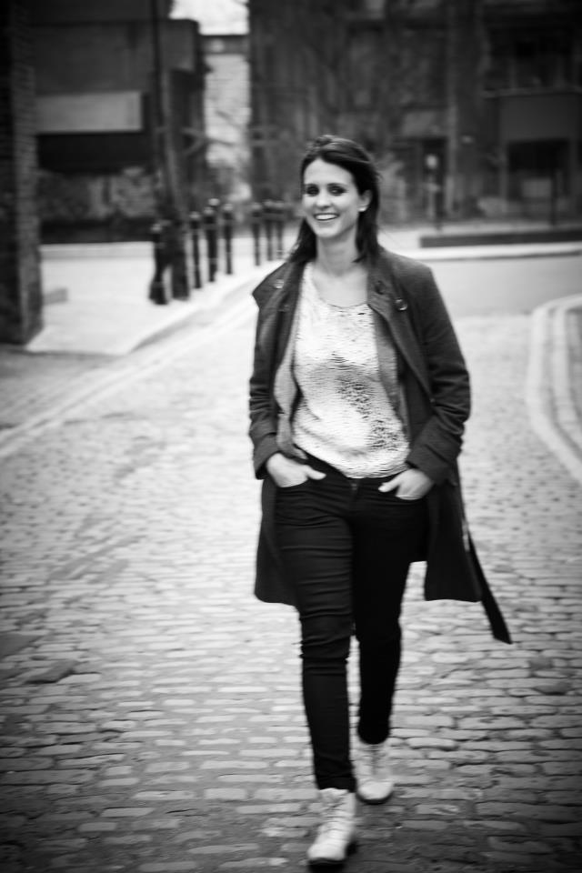 Heather Peace. (swoon)