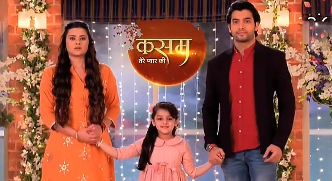 Watch Online (HD) Kasam 11th October 2017 full episode  Watch Kasam