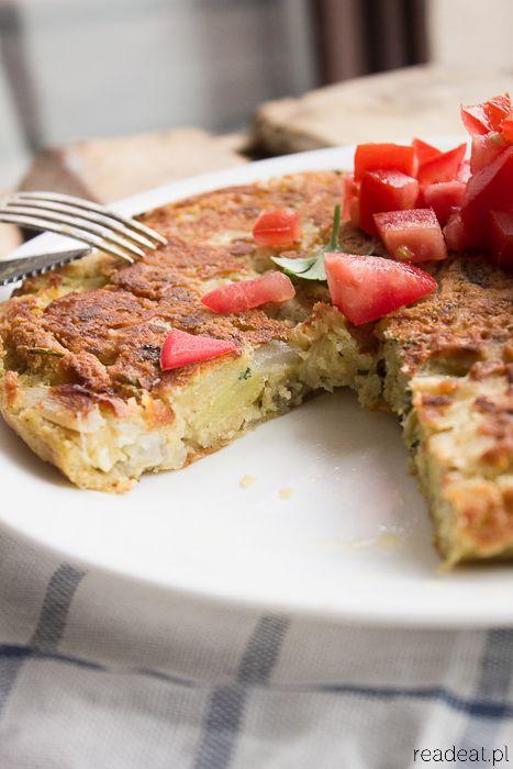 vegan tortilla espanola