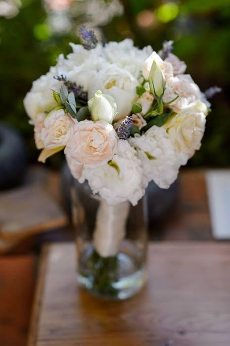 Bouquet / ramos de novias www.canastodeflores.cl