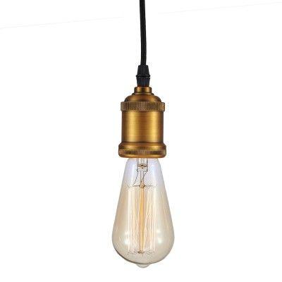 Lampa wisząca YORK P01291BR