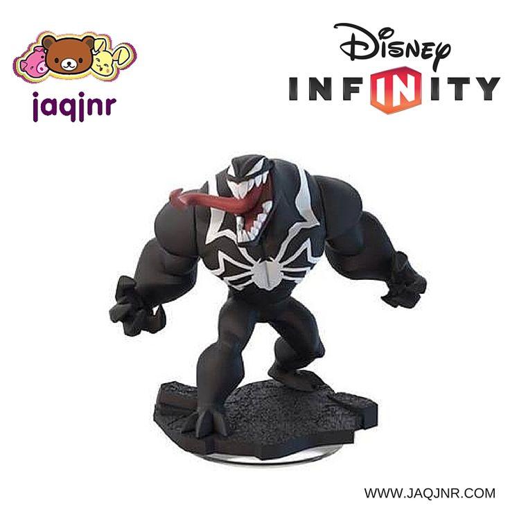 Disney Infinity - Vemon