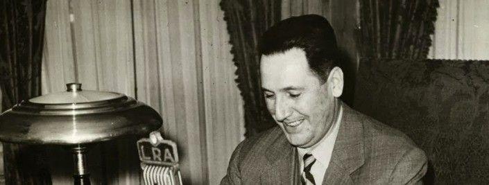 Perón, discurso ante los trabajadores el 10 de octubre de 1945
