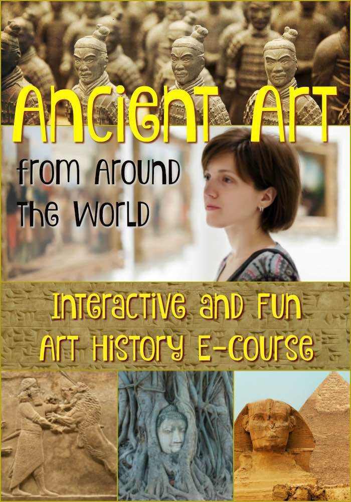 Ancient Art History Course